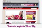 Thumbnail Bacterial Vaginosis Niche Blog