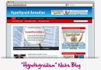 Thumbnail Hypothyroidism Niche Blog