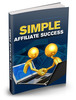 Thumbnail Simple Affiliate Success MRR/ Giveaway Rights
