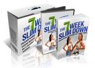 Thumbnail 7 Week Slim Down MRR/ Giveaway Rights