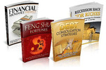 Thumbnail Financial Niche Packs (5 eBooks) - MRR
