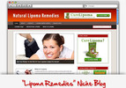 Thumbnail Lipoma Remedy Niche Blog