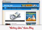 Thumbnail Writing Jobs Niche Blog