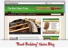 Thumbnail Boat Plans Niche Blog