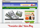 Thumbnail Translator Jobs Niche Blog