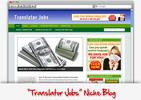 Thumbnail Translator Jobs Niche Blog