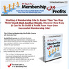 Thumbnail 10 Days to Membership Site Profits - PLR Newsletter