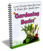 Thumbnail Gardening Basics PLR Newsletter - 12 High Quality Messages