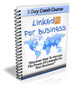 Thumbnail LinkedIn for Business PLR Autoresponder Messages