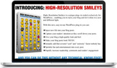 Thumbnail High Resolution Smileys Plugin Developer License