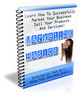 Thumbnail Marketing Basics PLR Newsletter Series