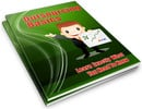 Thumbnail Outsourcing PLR Newsletter Series