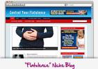 Thumbnail Flatulence Niche Blog