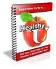 Thumbnail Healthy You PLR Newsletter Series