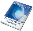 Thumbnail Marketers Traffic Wave Sources - Unrestricted PLR
