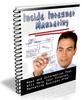Thumbnail Inside Internet Marketing PLR Newsletter Series