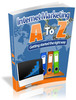 Thumbnail Internet Marketing A To Z MRR/ Giveaway Rights