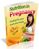 Thumbnail Nutrition In Pregnancy MRR/ Giveaway Rights