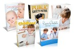 Thumbnail Family And Parenting Niche Packs (5 eBooks) - MRR