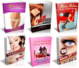 Thumbnail Beauty And Enhancement Niche Packs (6 eBooks) - MRR
