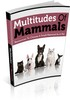 Thumbnail Multitudes Of Mammals MRR/ Giveaway Rights