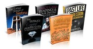 Thumbnail Spiritual Niche Packs (5 eBooks) - MRR