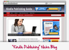 Thumbnail Kindle Publishing Niche Blog - Highly Optimized Blogs