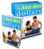 Thumbnail The Fast Diet Dollars - eBook & Audio (MRR)