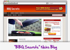 Thumbnail Barbecue Niche Blog - Highly Optimized Blogs