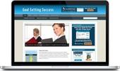 Thumbnail Goal Setting Success Secrets Niche Blog - Highly Optimized Blogs