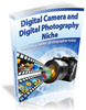 Thumbnail Digital Camera and Photography Tips MRR/ Giveaway Rights
