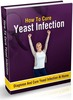 Thumbnail How To Cure Yeast Infection At Home MRR/ Giveaway Rights
