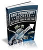 Thumbnail Easy Productivity Secrets MRR/ Giveaway Rights