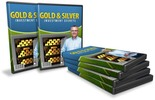 Thumbnail Gold & Silver Investment Secrets Video Course - MRR