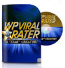 Thumbnail WP Viral Rater Plugin Developer License - RR