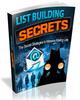 Thumbnail List Building Secrets MRR/ Giveaway Rights
