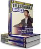 Thumbnail A Beginners Guide To Teleseminar Basics - PLR