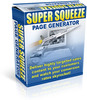 Thumbnail Squeeze Page Generator - PLR