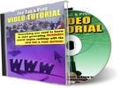 Thumbnail Tag and Ping Video Series - PLR