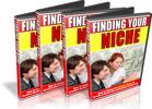 Thumbnail Finding Your Niche Video Tutorials - PLR