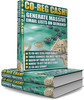 Thumbnail Co-Reg Cash: Generate Massive Email Lists On Demand - PLR (eBook and Audio)