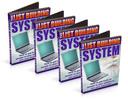 Thumbnail List Building System Video Course - PLR