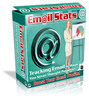 Thumbnail Email Stats: Email Tracking Script - PLR