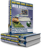 Thumbnail Buying And Selling Web Businesses - PLR