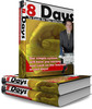 Thumbnail 8 Days To Cash On The Internet - PLR