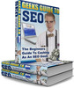 Thumbnail The Geeks Guide To SEO - PLR