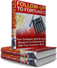 Thumbnail Follow Up To Fortune - PLR (eBook and Audio)