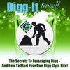 Thumbnail Digg-it Yourself Video Series - PLR