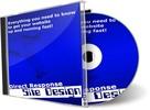 Thumbnail Direct Response Website Marketing - PLR (eBook and Audio)