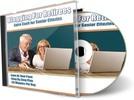 Thumbnail Blogging For Retirees: Extra Cash Senior Citizens - PLR (eBook and Audio)